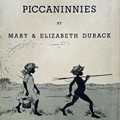 Piccaninnies front cover