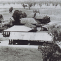 Ivanhoe homestead, east Kimberley, 1930s.